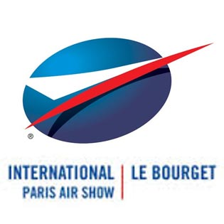 Airshow Le Bourget
